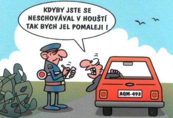 Vojtovy Vtipne Vtipy Fotoalbum Kreslene Vtipne Obrazky Policie
